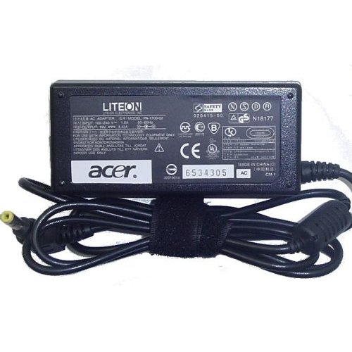 Genuine Acer ac adapter